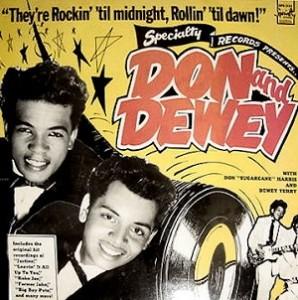 Don & Dewey