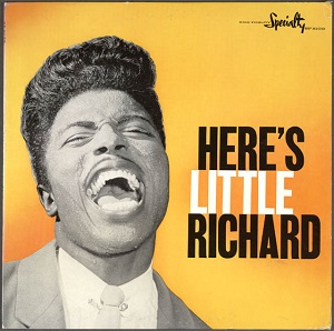 Little Richard-1st