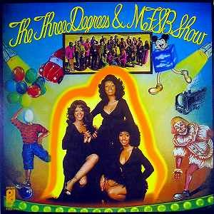 MFSB&Three Degrees