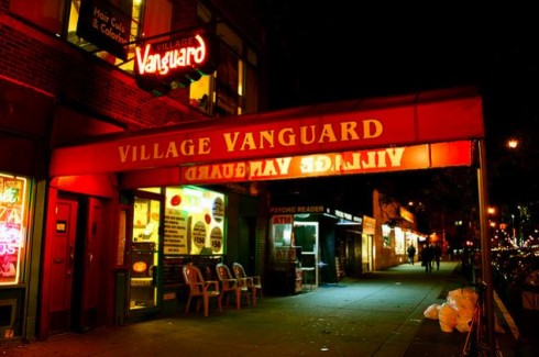 Village Vanguard NYC_si